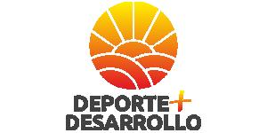 logo DeporteyDesarrollo